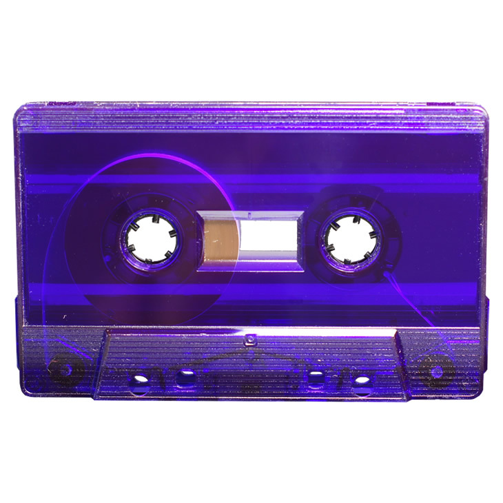 Image result for purple cassette tape