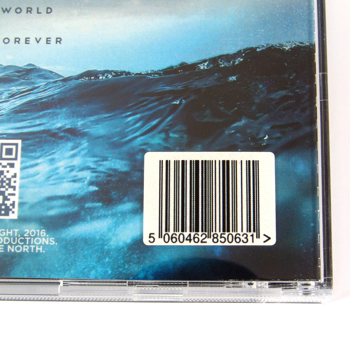 Custom Printed Barcode Stickers For Cds Dvds Cassette